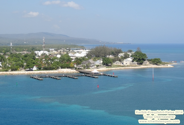 Jamaika - Falmouth