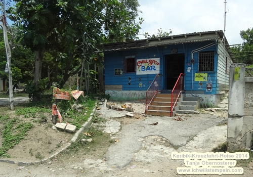 Jamaika - chill bar