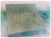 Glitzerpapier einfaerben Spritzer 2