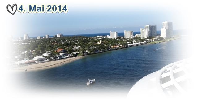 Start Fort Lauderdale