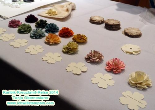 Blumentechnick - Rhonda MacPerson