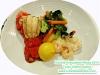 Lobster Hummer festlicher Abend
