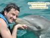 Delphinkuss cozumel Markus