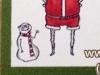 Santa ichwillstempeln com