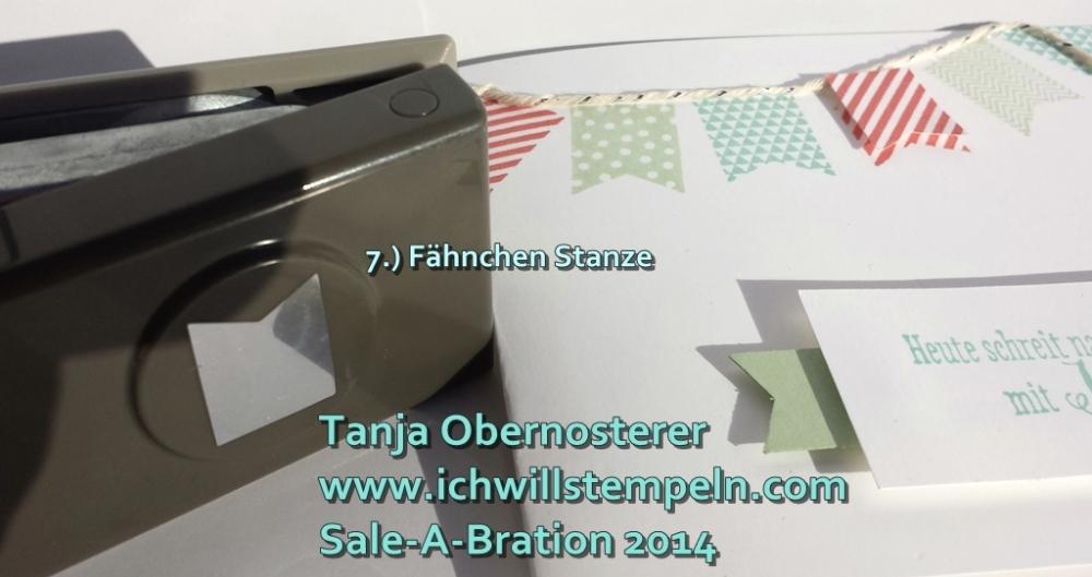 sale-a-bration-faehnchen-stanze-2014