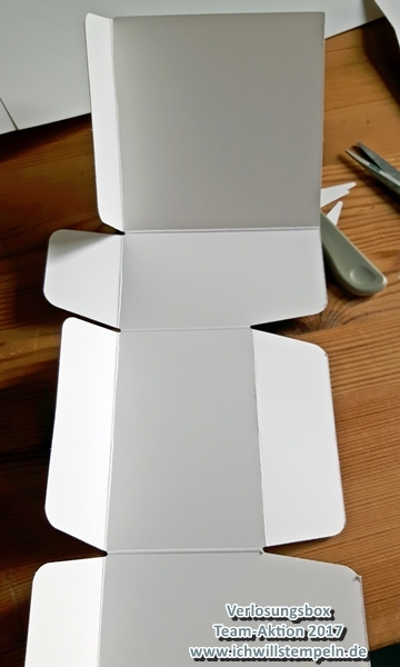 verlosungsbox - tuetenbrett
