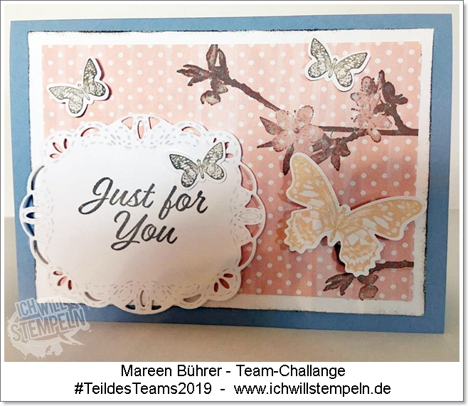 Mareen Buehrer 1