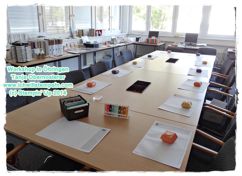 Workshop Tanja Obernosterer Juli 2014
