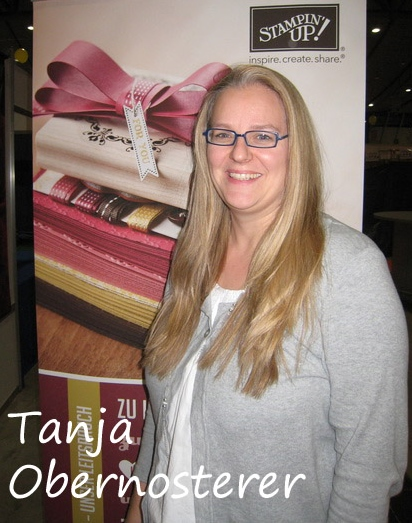 Tanja Obernosterer -ichwillstempeln