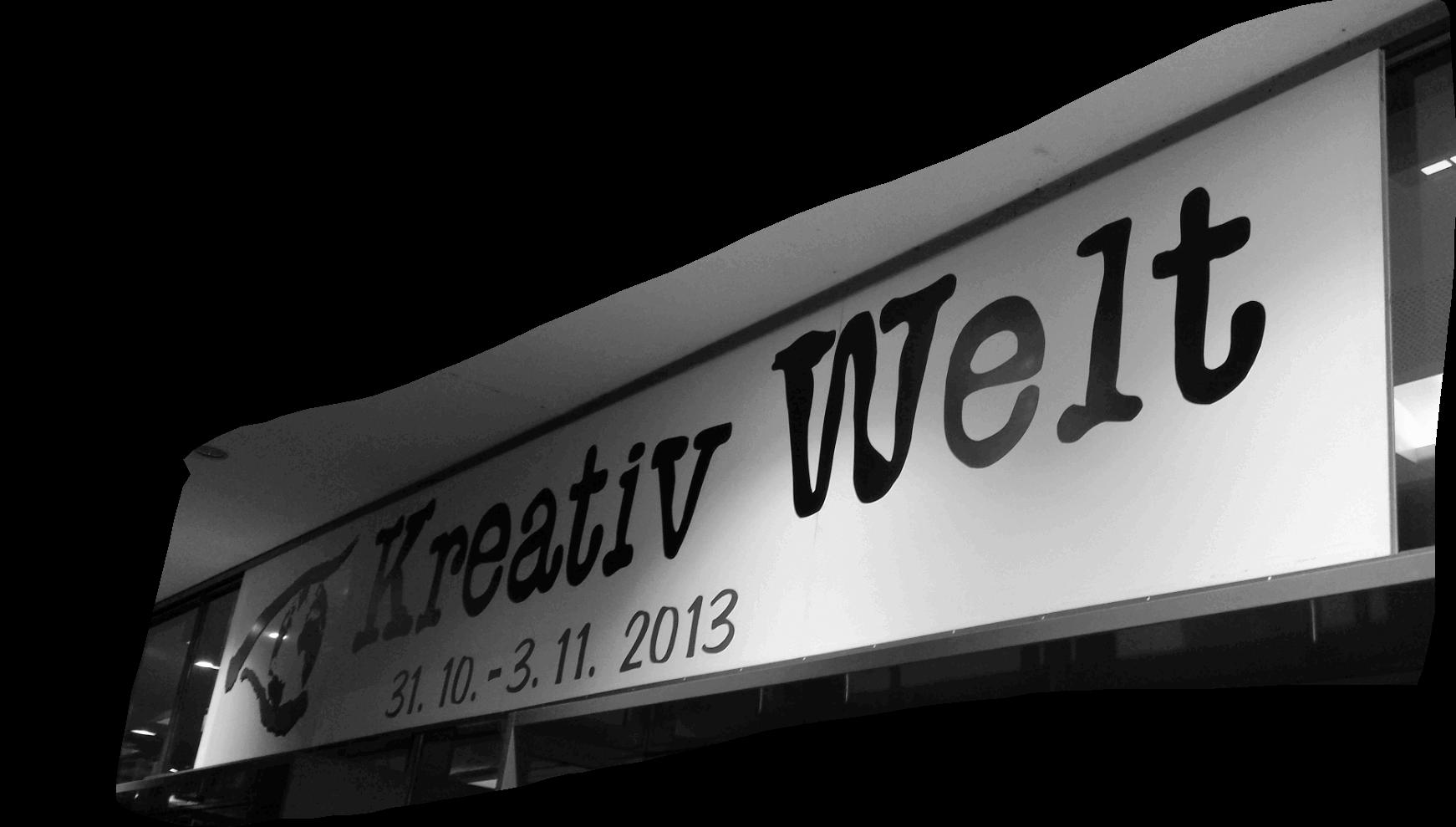 Kreativmesse Wiesbaden