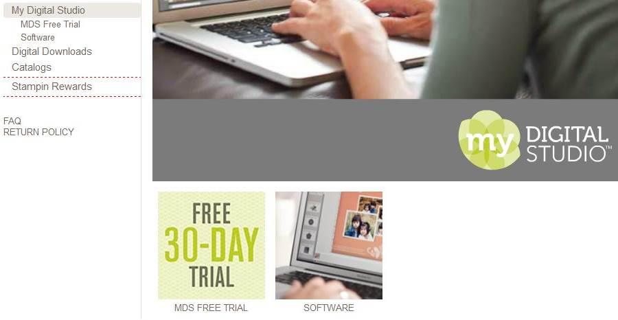 MDS Free Trial - Testversion