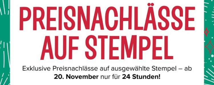 20.11.2017 Preisspektakel
