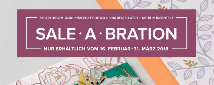 Sale-A-Bration 2018-2Titel