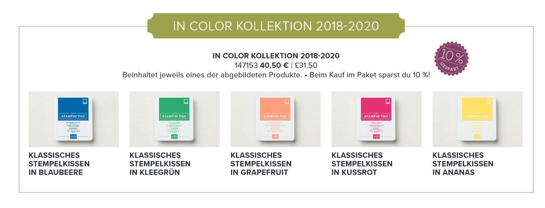 Incolor 2018-2020